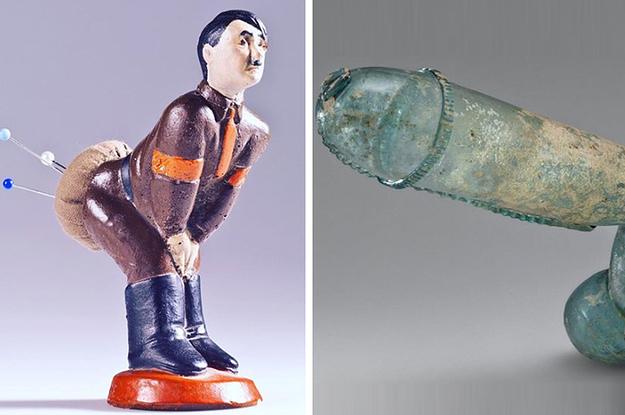 Bei der #StrangeThingsChallenge posten Museen ihre verrücktesten Ausstellungsstücke auf Instagram