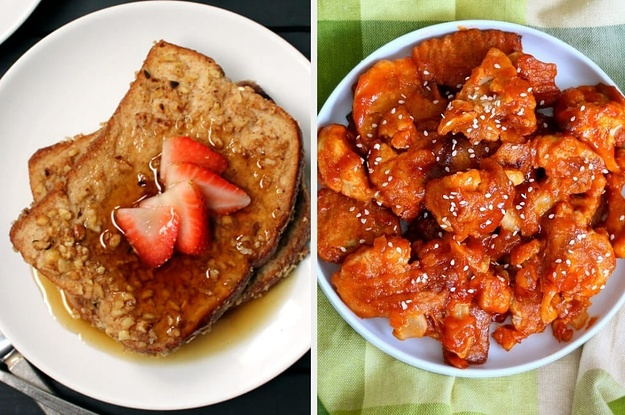 23 Vegan Comfort Food Recipes That Will Make Your Mouth Water