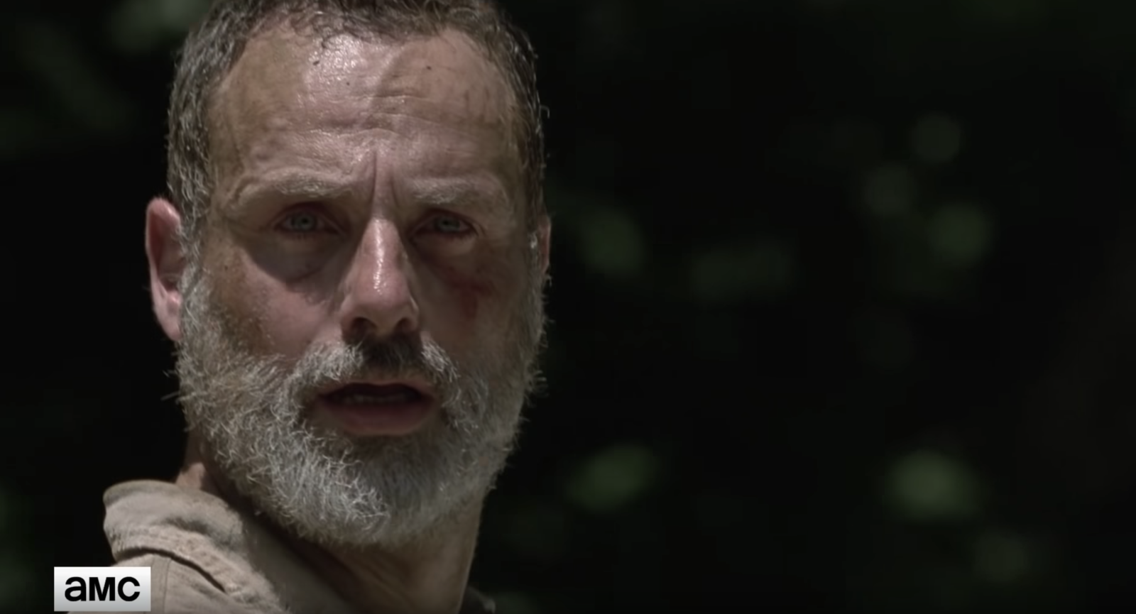 """""""The Walking Dead"""" Comic Just Did Something Crazy That'll Even Shock Fans Of The TV Series"""