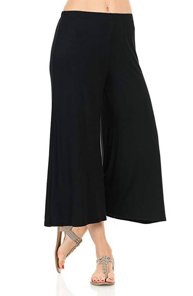 d511a32e147b A must-have wardrobe staple of incredibly soft and light-weight culottes.