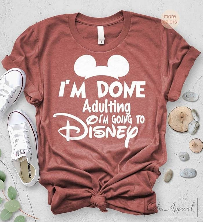 24 A Tee To Get The Disney Obsessed Mama Who Believe It Or Not Needs Vacation Most Magical Place On Earth More Than You Do And Pronto