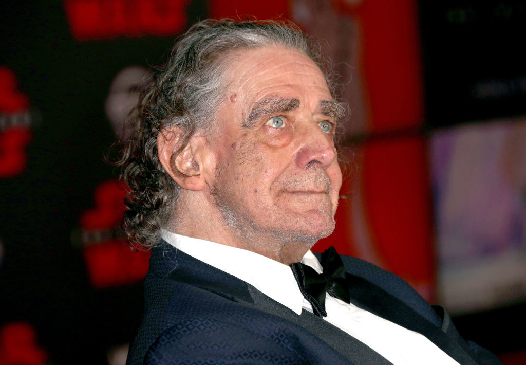 Chewbacca Actor Peter Mayhew Has Died At Age 74