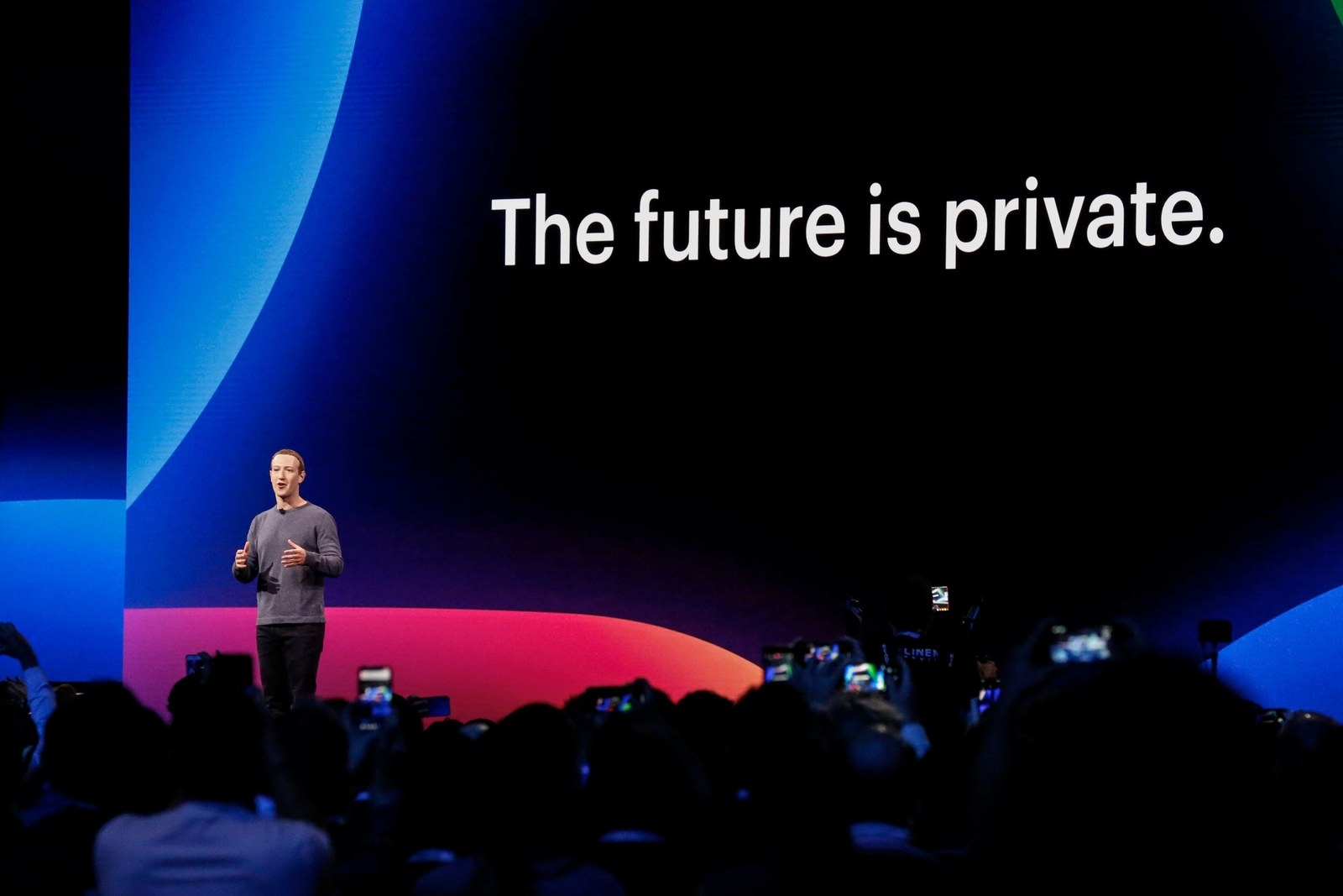 For Facebook, Safety Updates Are The New Product Release