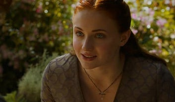 This One Scene With Sansa Was The Best Part Of The