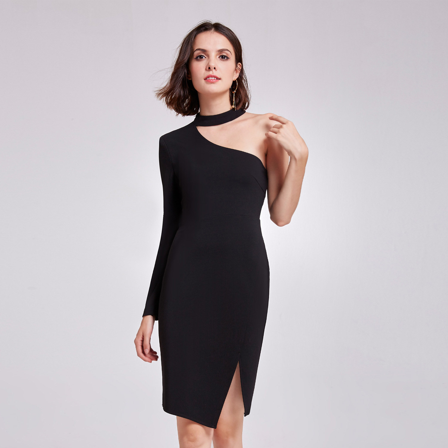 576fdcaffa8 27 Little Black Dresses From Walmart You Need In Your Life