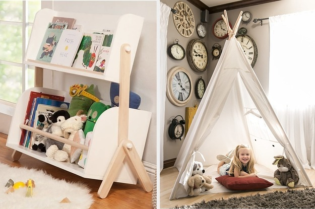24 Nursery Products Nobody Will Believe You Got At Walmart