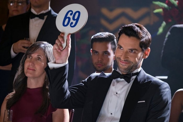 """Which """"Lucifer"""" Moments Are The Absolute Best?"""