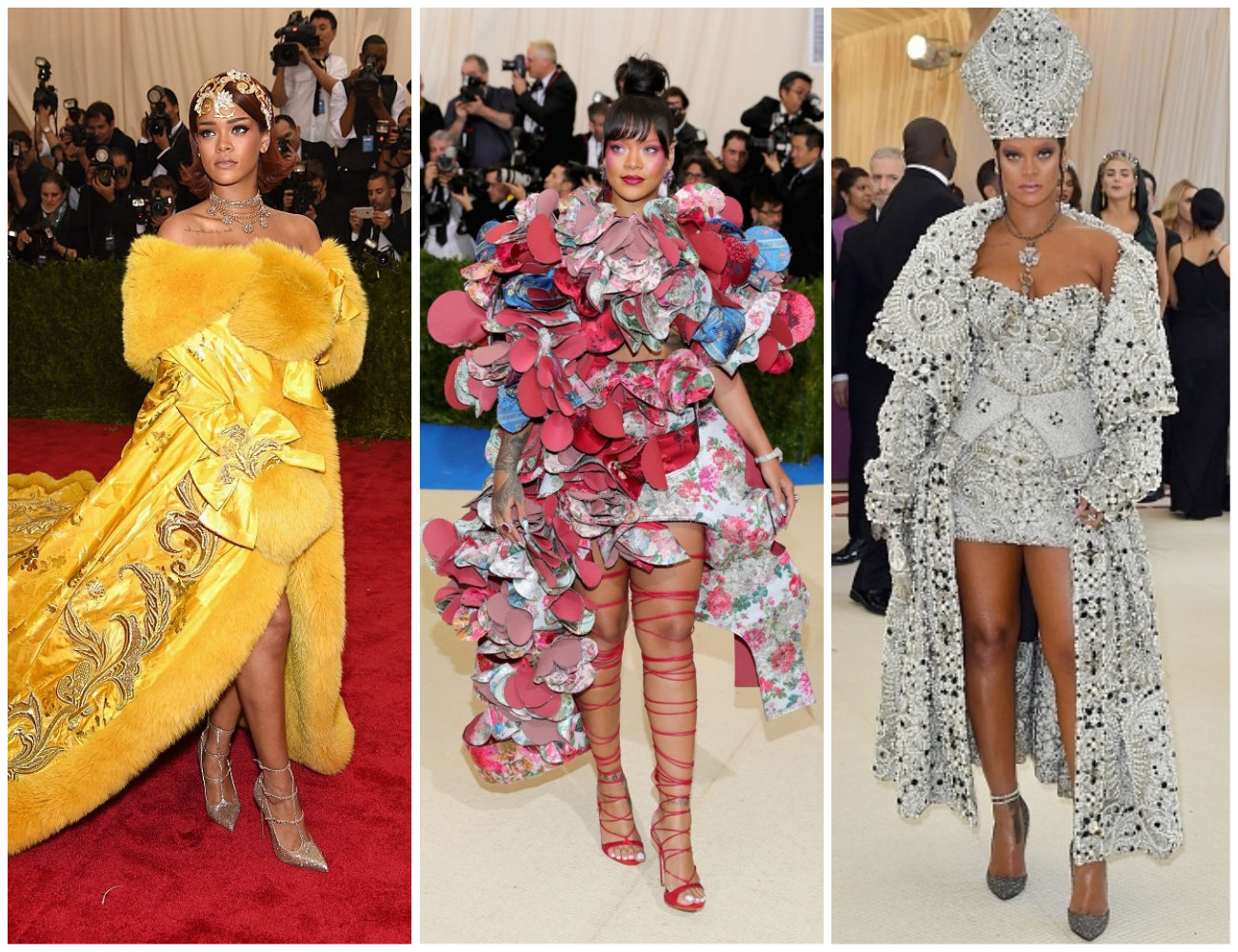 Rihanna Talked About New Luxury Fashion Line And Making