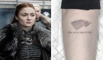 Sophie Turner Actually Gave Away A Massive