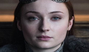 The Details Hidden On Sansa's Costume In The