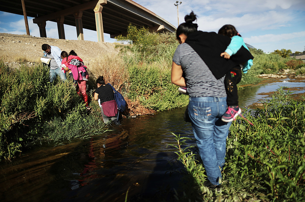 A Migrant Teen Died In Border Patrol Custody After Being Detained For A Week