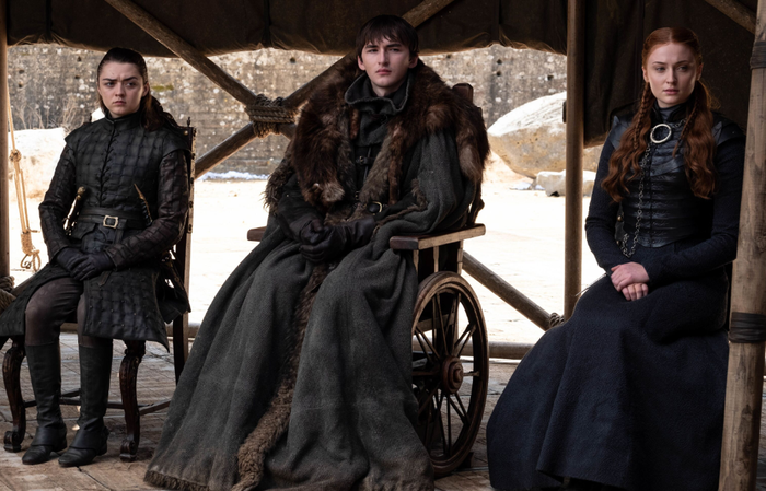 """""""Game Of Thrones"""" Fans Have Mixed Feelings About The Fate Of The Starks"""