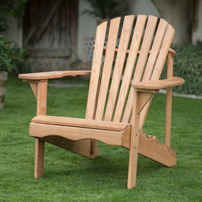 Peachy 28 Pieces Of Outdoor Furniture From Walmart That Only Look Interior Design Ideas Oteneahmetsinanyavuzinfo