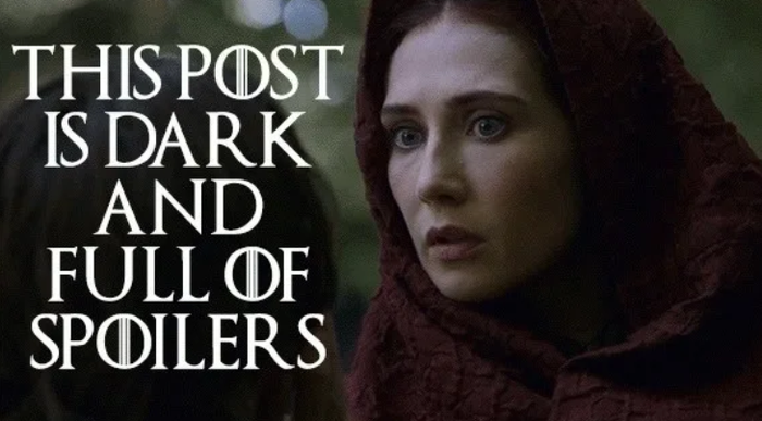 "27 ""Game Of Thrones"" Fans Share Their Most Unpopular Opinions About The Finale"