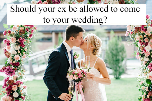 Poll How Popular Are Your Wedding Opinions