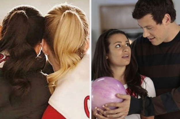 "The ""Glee"" Cast Celebrated The Show's 10-Year Anniversary This Weekend And I'm V Emotional"