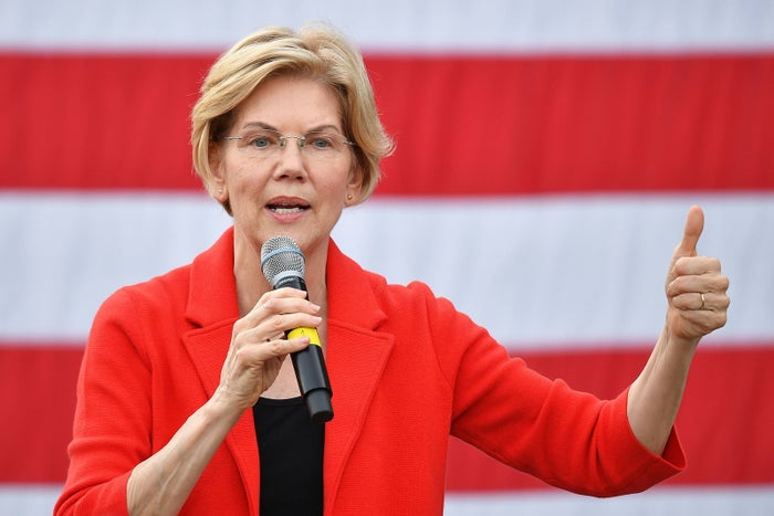 Elizabeth Warren Followed Through On Giving Love Life Advice To This Woman Who Tweeted Her
