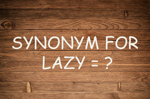 Synonym Quiz: How Many Can You Name?