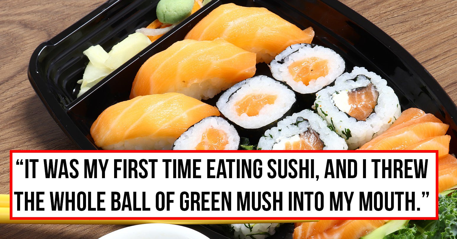 17 Cringeworthy Things People Did While Eating At Fancy Restaurants