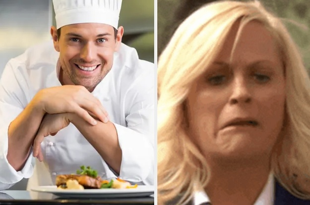 Chefs Are Revealing Their Red Flags You Should Look Out For In Restaurants And It's Mildly Horrifying