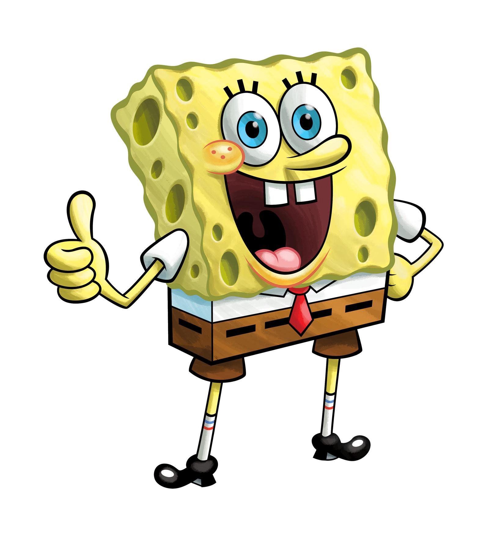 "Spongebob Squarepants: This Is What The Voices On ""SpongeBob SquarePants"" Look"