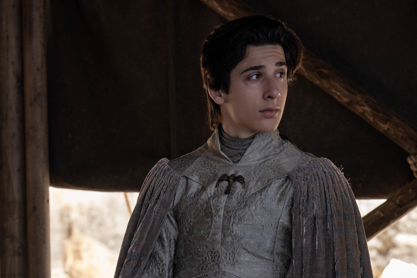 The Robin Arryn Actor In Game Of Thrones Is Humbled By All The Glow-Up Love