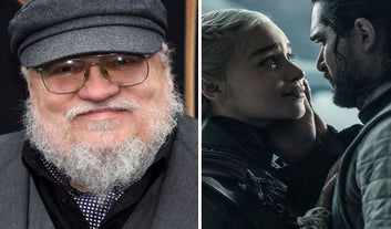George R. R. Martin Has Opened Up About The