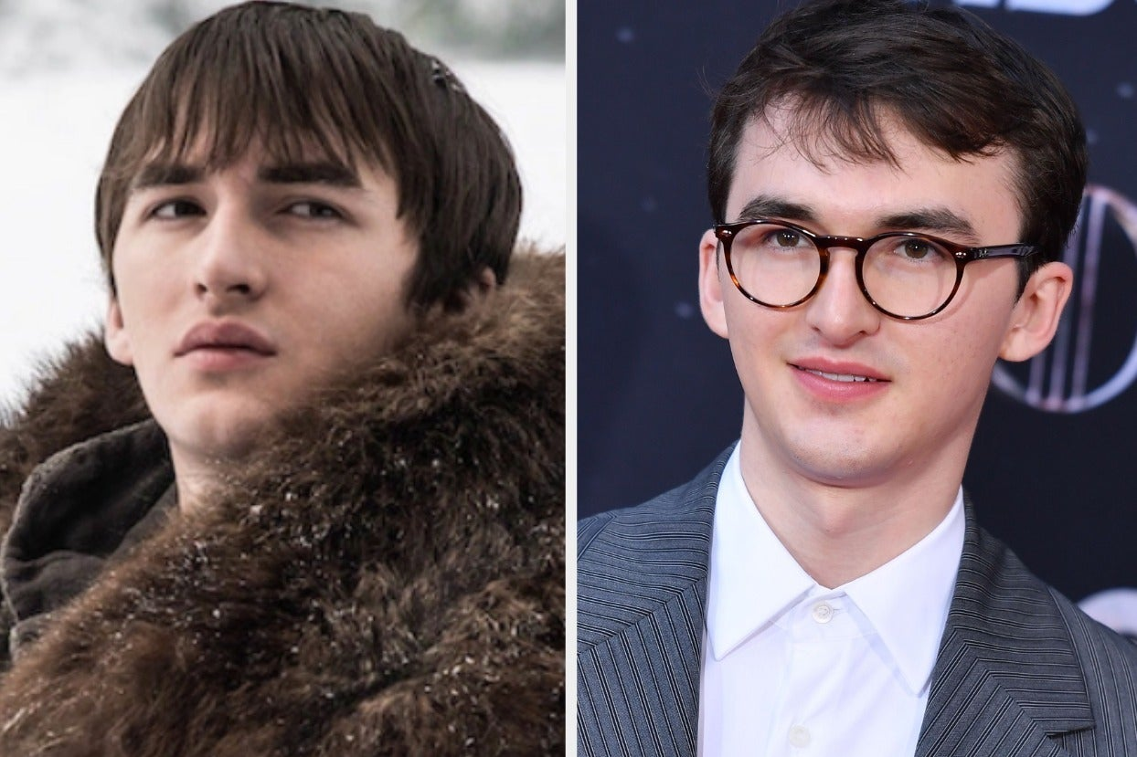 "Bran From ""Game Of Thrones"" Thought The Ending Was A ""Joke"""