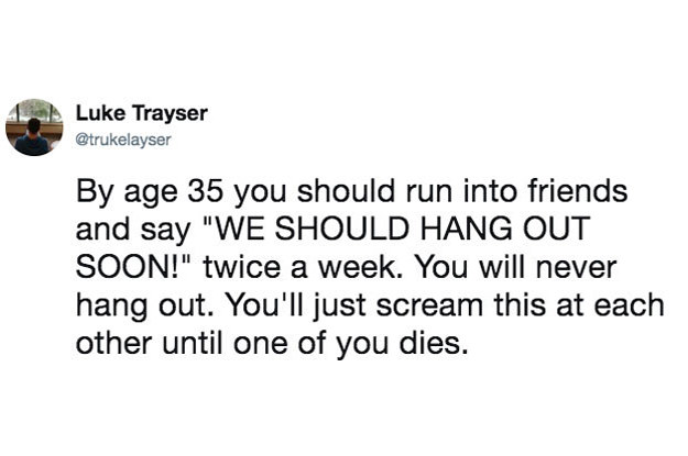 19 Things You Should Accomplish By The Age Of 35