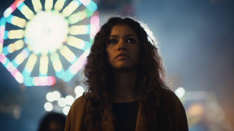 """The series follows Ruth, a 17-year-old recovering drug addict, and her friends, as they navigate high school while dealing with """"drugs, sex, identity, trauma, social media, love, and friendship.""""Premieres: June 16 (Season 1)Watch it on: HBO"""