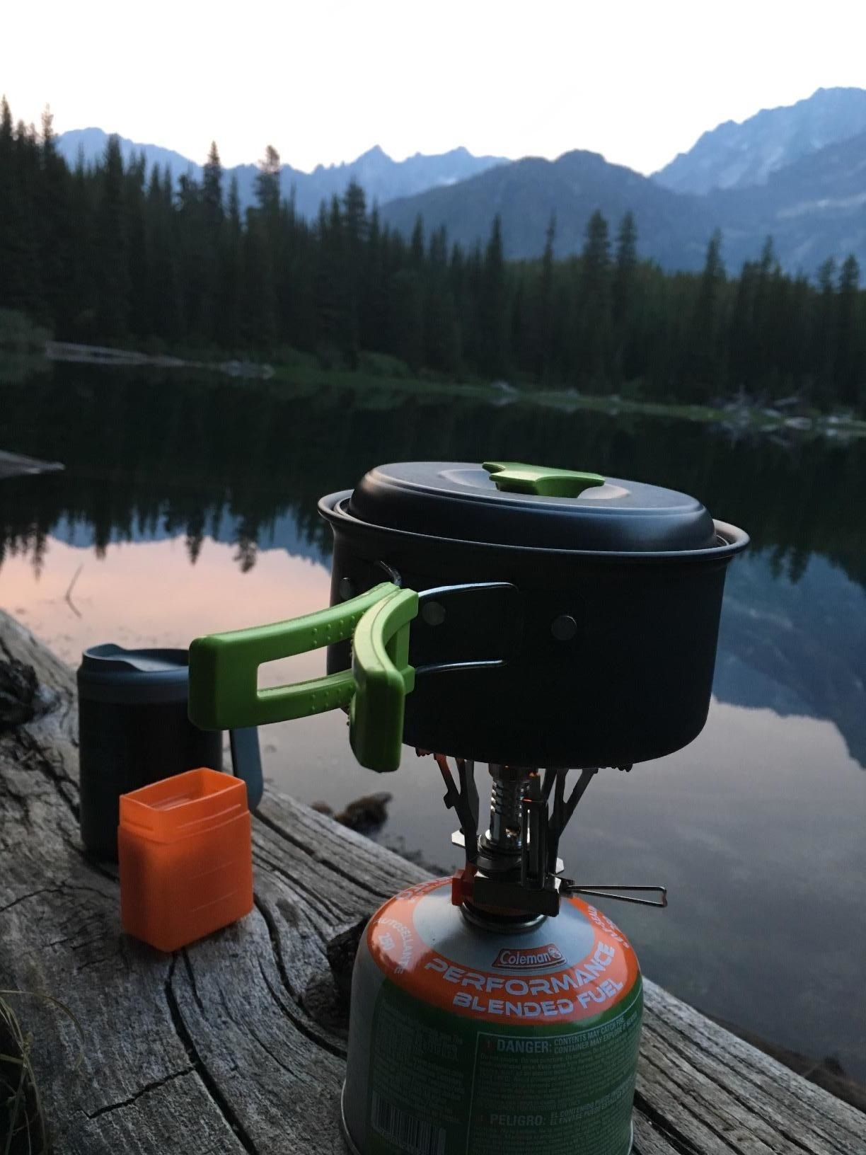 24 Things To Pack For A Successful Camping Trip