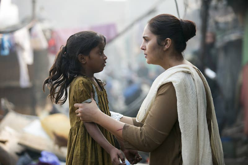 Based on the 2017 dystopian novel of the same name, the Indian series follows Shalini — a Muslim woman who lives in a future where society is organized into ghettoed districts, based on caste, religion and income — searches for her daughter 16 years after she went missing. Premieres: June 13 (Season 1)Watch it on: Netflix