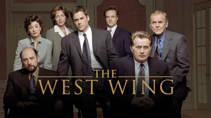 What it's about: Follow the highs and lows, from bills being made to hostages being negotiated, of Pres. Josaiah Bartlet's administration. How it's similar to Game of Thrones: GoT is one big political game and TWW is one of the best political shows to ever grace our television screens. Periodt. Where to watch: Netflix
