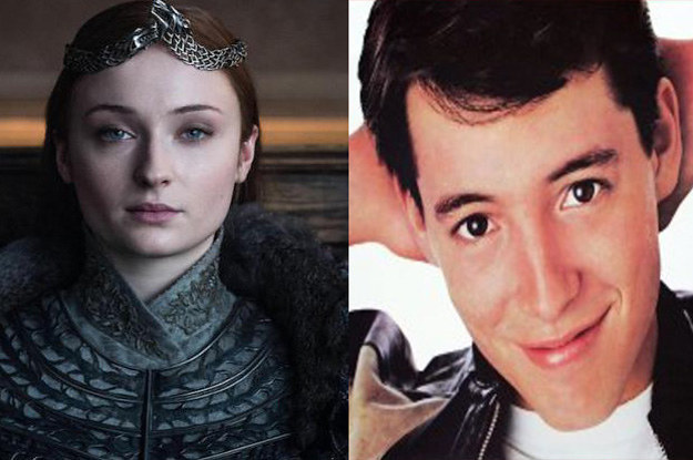 """This """"Game Of Thrones"""" Finale John Hughes Tribute Is Hilarious And Perfect"""