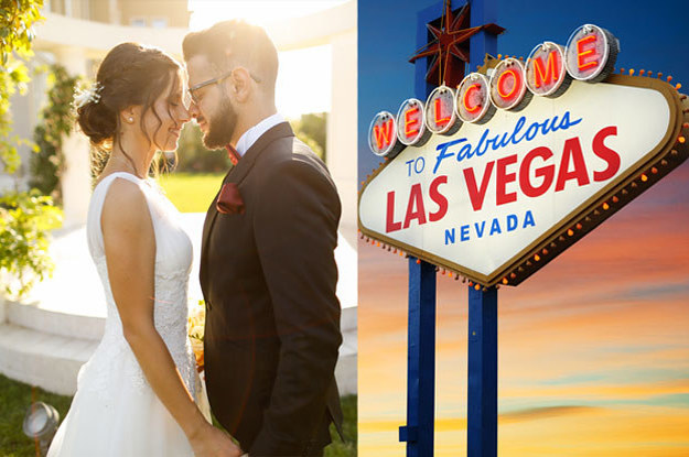 Can You Spend Less Than $1,000 On A Wedding In Las Vegas?