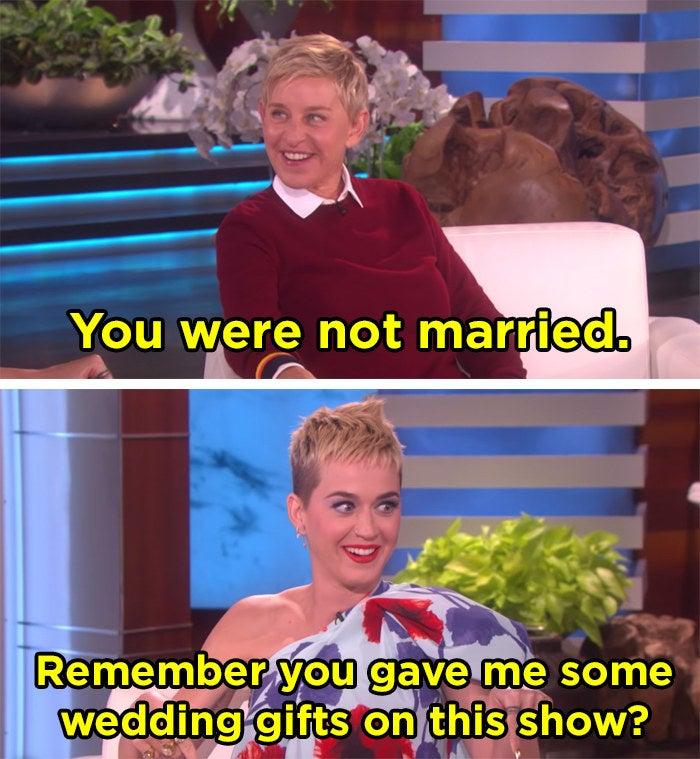 "15 Awkward ""Ellen Show"" Moments That Will Make You Cringe So Hard"