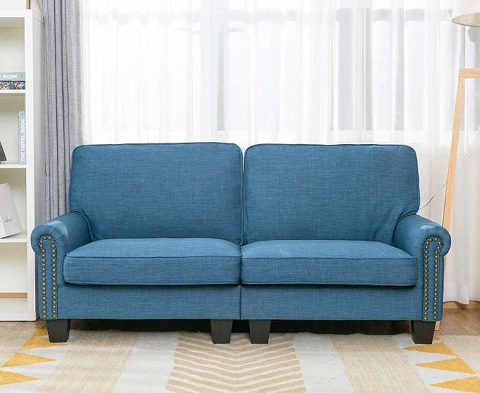 Prime 18 Of The Best Loveseats You Can Get On Amazon Inzonedesignstudio Interior Chair Design Inzonedesignstudiocom