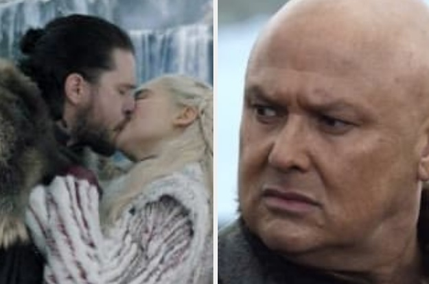 """11 """"Game Of Thrones"""" Fan Theories That Are Better Than The Actual Show"""