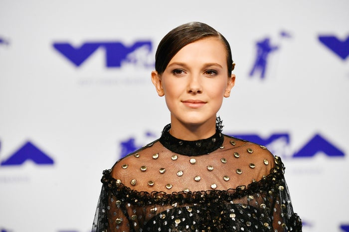 Millie Bobby Brown Opened Up About Getting Bullied At School And The Downside Of Social Media