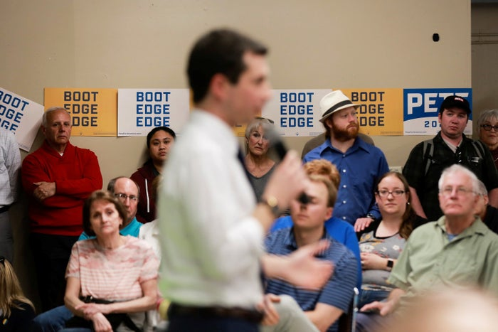 Democrats Like The Idea Of A Gay President. But Some Are Quietly Worried About Mayor Pete.