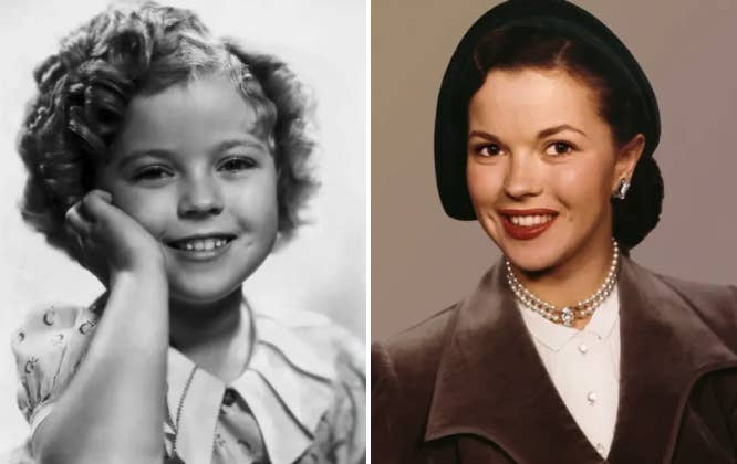 Shocking Facts About Old Hollywood Celebrities And Movies