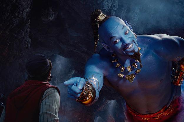 """Aladdin"" Is Bad!!!"