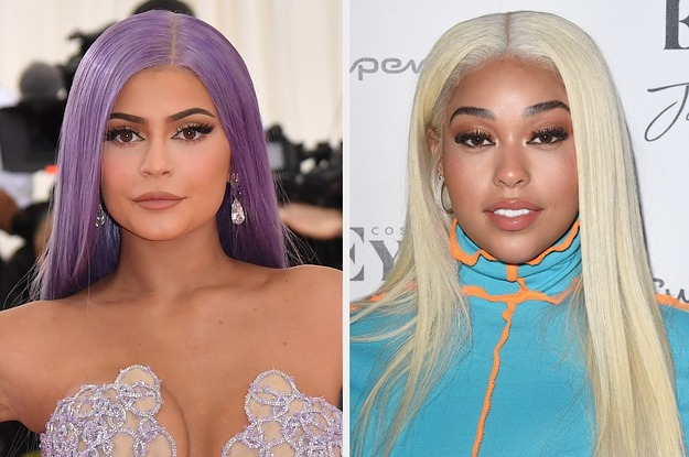 Kylie Jenner May Have Shaded Jordyn ...