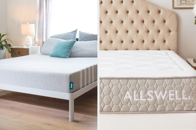 Time To Toss Your Old Mattress And Shop These Memorial Day Mattress Deals
