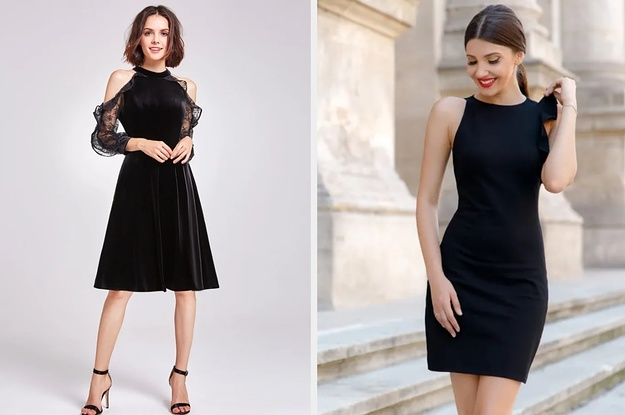 27 Little Black Dresses From Walmart You ...