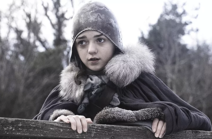 "This Is What Maisie Williams Hoped Arya Would Do In The ""Game Of Thrones"" Final Season"
