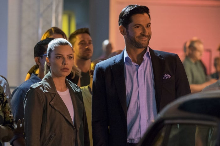 """25 Reasons """"Lucifer"""" Is One Of The Best TV Shows Right Now"""