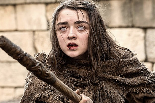 Here's How Maisie Williams Felt About ...