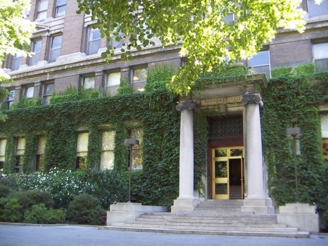 Rockefeller University Admits Decades Of Sexual Abuse Complaints Against Children's Doctor Reginald Archibald