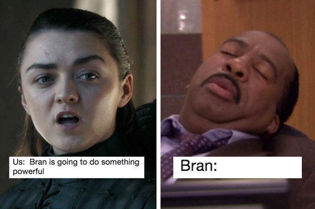 54 Insanely Funny Game Of Thrones Tweets That Got Over 10,000 Retweets This Season